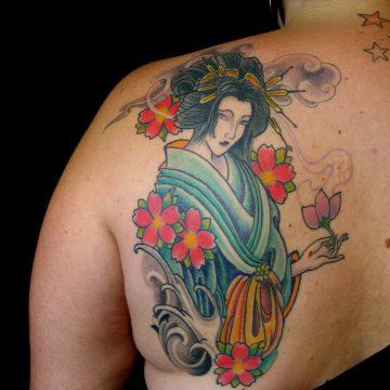 geisha rücken Kopie